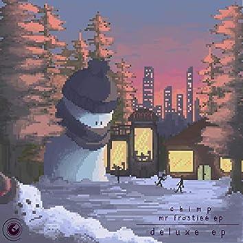 Mr. Frostiee (Deluxe)