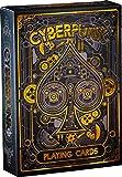 Baraja de Póker Cyberpunk