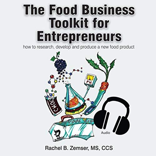 The Food Business Tool Kit for Entrepreneurs cover art
