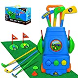 TOMYOU Kids Golf Toy Set – Golf...