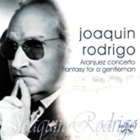 Aranjuez Con/Fantasy for a Gentleman by VARIOUS ARTISTS (2008-10-14)