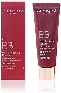 Clarins BB Skin Perfecting SPF25 Cream, 03-Dark, 45ml