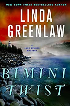 Bimini Twist: A Jane Bunker Mystery by [Linda Greenlaw]