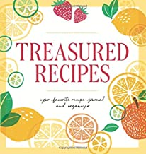Best blank recipe book spiral bound Reviews