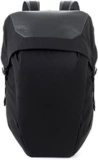 Locker Pack LUX 24L (Black)