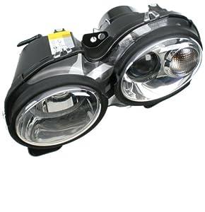 OES Genuine Headlight Lens