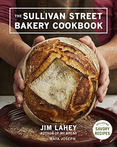 Download The Sullivan Street Bakery Cookbook 0393247287