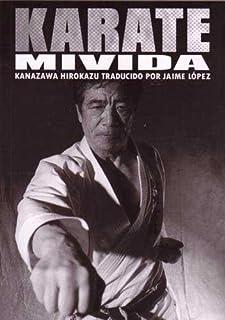 Karate Mi Vida SPANISH Book -BO9924A