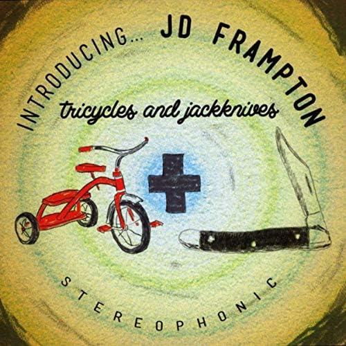JD Frampton