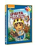 Go Diego Go: Fiesta En La Selva Tropical [DVD]