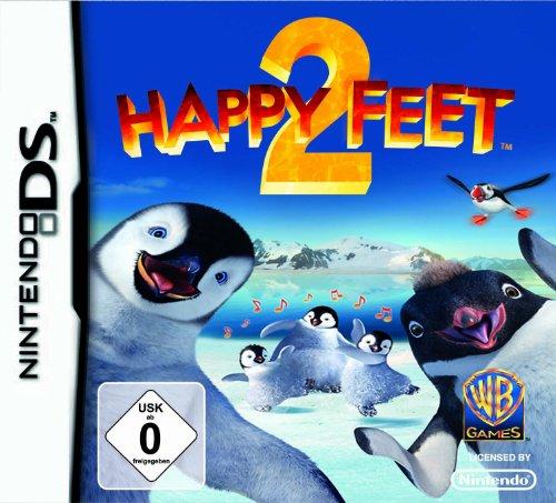 Happy Feet 2 [import allemand]