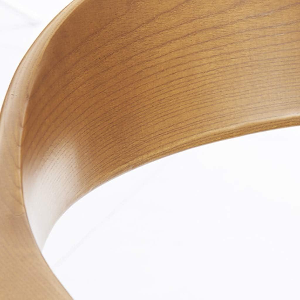 SLL- Chaise de Salle, Chaise de Bureau Simple, créative Dossier, Chaise Loisirs, Maison Adulte Chaise de Salle Moderne (Color : Green-A) Green-a