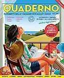 Quaderno di compiti delle vacanze per adulti