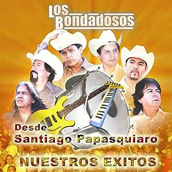 Desde Santiago Papasquiaro