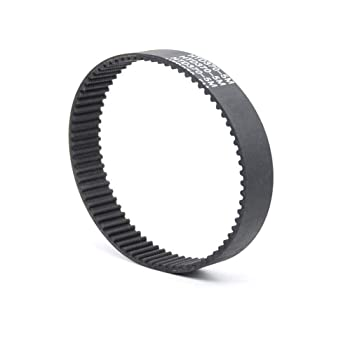 HTD3M 126 Close Loop Rubber Timing Belt Synchronous Belt Pitch 3mm Width 15mm HTD 3M-126, 15mm width