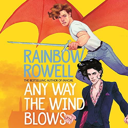 Any Way the Wind Blows cover art