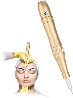 Wenkbrauwtattoostiften, elektrisch, digitaal, permanente make-up-machine, microblading stift, wenkbrauwstift, geschikt voo...