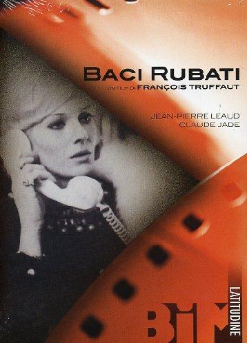 Baci Rubati [Italia] [DVD]
