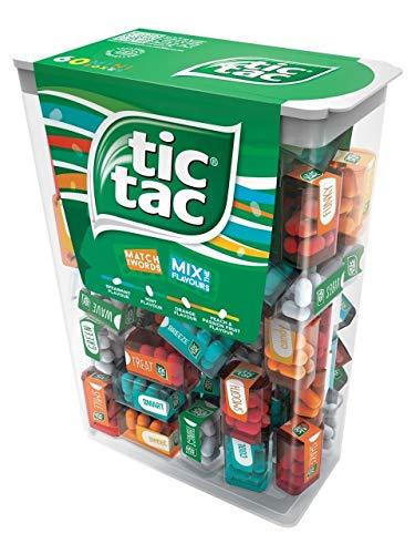 Tic Tac Jumbo