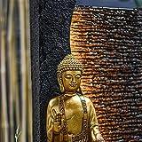 Feng-Shui-Brunnen Test