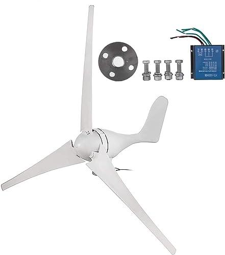popular SHZOND discount Wind Generator 400W Hybrid Wind Turbine Generator wholesale DC 12V Turbine Wind Generator 3 Blades 20A Wind Generator Kit sale