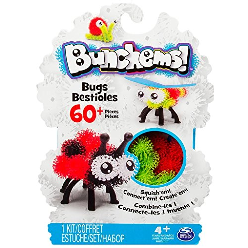 Spin Master 6026097 - Bunchems - Creation Pack - Zufallsmodell