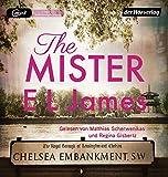 E.L. James - The Mister: Deutschsprachige Ausgabe