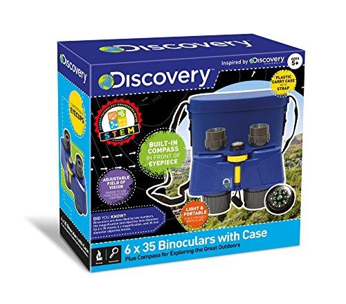 Discovery Tdk32 Jumelles avec étui