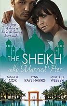 The Sheikh Who Married Her - 3 Book Box Set (Posh Docs)