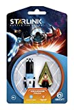Starlink Battle pour le pack d'armes de l'Atlas Hail Storm + Meteor (Jeux électroniques) Le Pack de Démarrage Starlink Battle for Atlas est requis pour jouer avec les autres packs d'armes, de pilotes et de vaisseaux. Tous les jouets modulaires Starli...