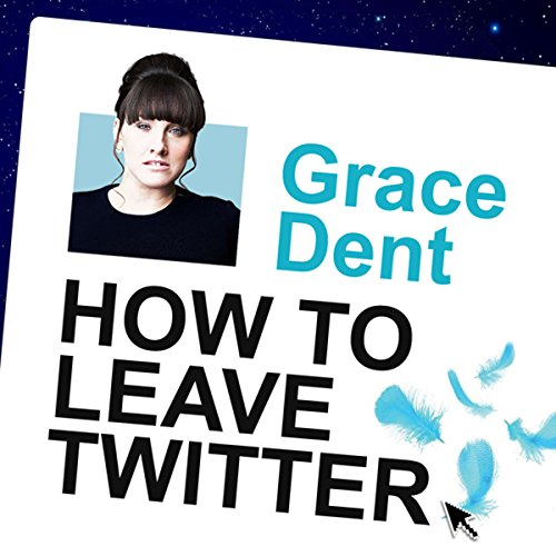 How to Leave Twitter cover art