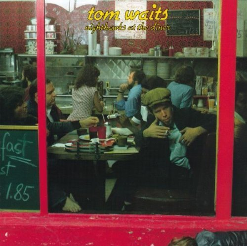 Nighthawks at the Diner by Asylum (1980-01-01)