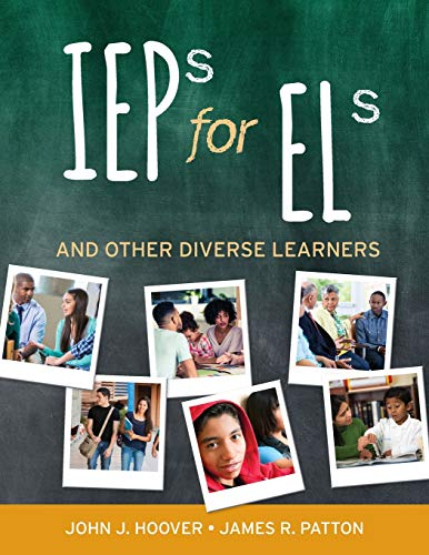 Download IEPs for ELs: And Other Diverse Learners (NULL) 1506328180