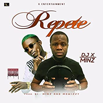 Repete (feat. Minz)