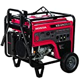 HONDAEB6500 Industrial...