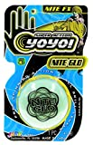 JA-RU Glow in The Dark Yoyo Game Toy Professional Yo-Yos (1 Unit) . Yoyos for Kids Pinata Filler Gifts Ideas for Party Favors| | Item # 788-1p