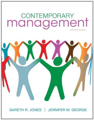 Loose Leaf Contemporary Management