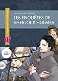 Les enquêtes de Sherlock Holmes (Les Classiques en Manga)