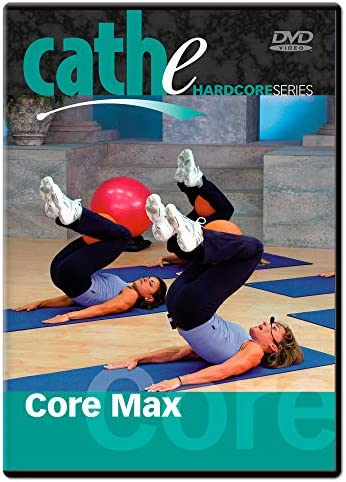 Cathe Core Max Abdominal Training Exercise DVD product image