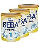 Nestlé BEBA OPTIPRO 1 Anfangsmilch