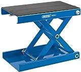 Draper 04991 - Ponte Sollevatore Moto,450 kg