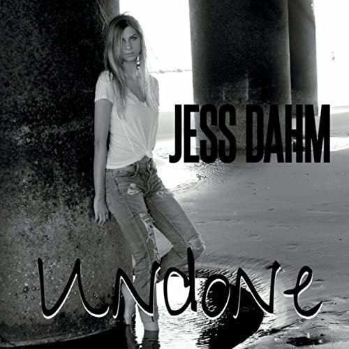 Jess Dahm