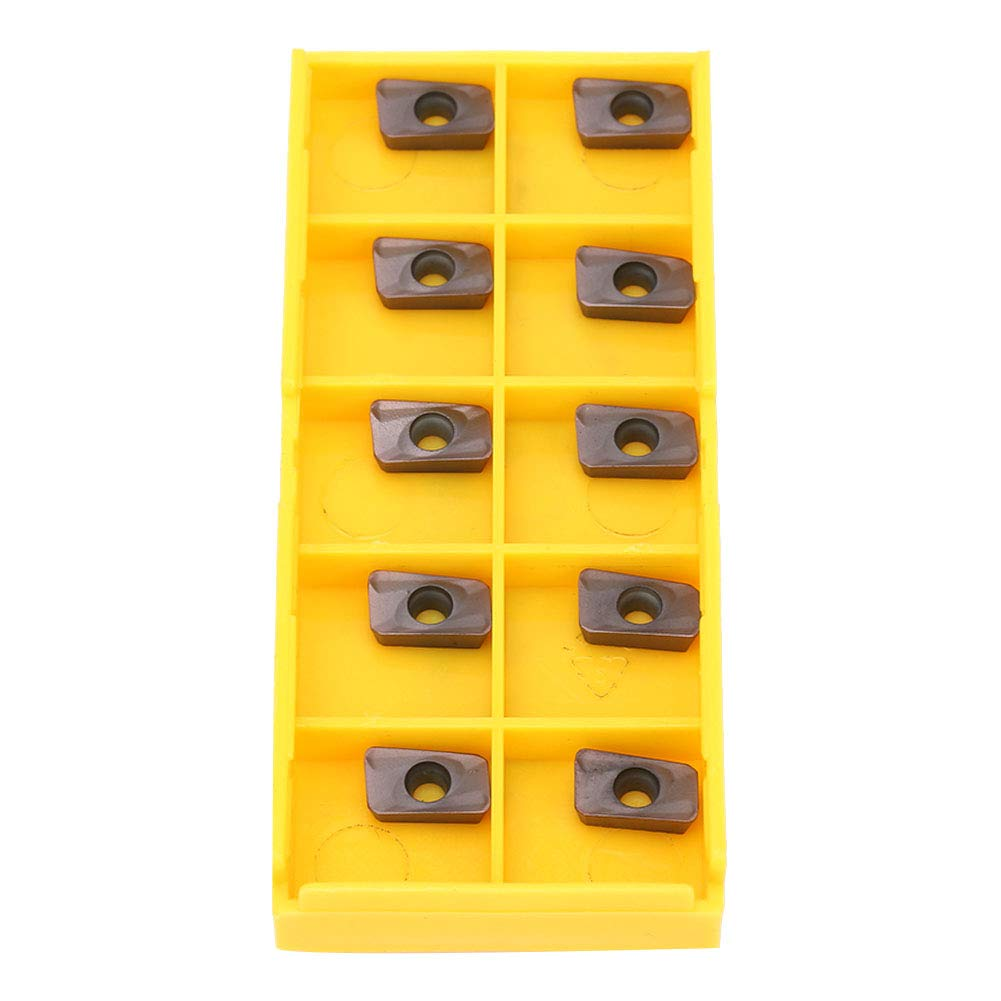 Genuine Threading Inserts APMT1135PDER-H2 Cu Multifunctional for Max 79% OFF