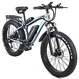 Immagine 2 gunai bicicletta elettrica 26 4