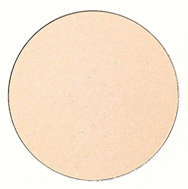 縞模様のしわ動員するハーバー エアリープレストパウダーNグロウ/詰替用 11g
