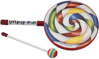 "Remo Lollipop Drum, 8"""