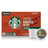 Best Decaf K Cups - Starbucks Decaf K-Cup Coffee Pods — House Blend Review