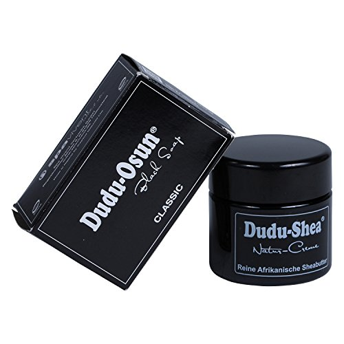 Dudu-Osun 25 g + Dudu-Shea 15 ml