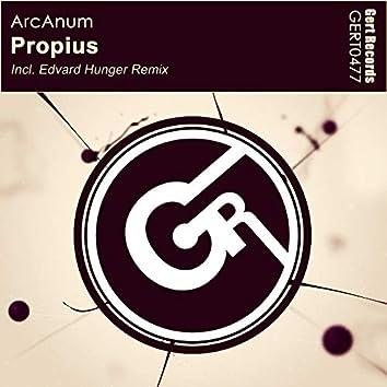 Propius