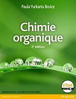 Chimie Organique de Paula Yurkanis Bruice